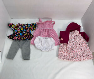 """Our Generation, American Girl And Similar Brands 18"""" Doll Clothes"""
