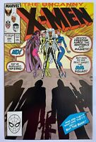Uncanny X-Men #244 - 1st App. Jubilee Wolverine Marvel Comics NM