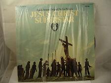 2 DISCO LP VINILO - BSO JESUCRISTO JESUS CHRIST SUPERSTAR - DOBLE PORTADA -