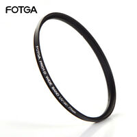 FOTGA Ultra Thin UV Protective Filter Lens for DSLR Camera