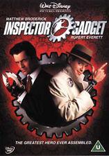 INSPECTOR GADGET - DVD - REGION 2 UK