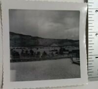 Old Photo of Kirtland Air Force Base 40s New Mexico