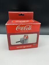 Coca Cola Dosen Kühler fürs Auto. Unbenutzt mit Ovp, Top Zustand