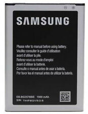 Replacement Samsung Galaxy Ace 4 1900mAh G357 Battery EB-BG357BBE