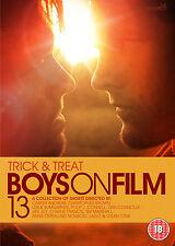Boys On Film 13: Trick & Treat DVD (New)