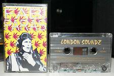 Fabi Paras Still Searching London Soundz/ULTRA RARE/100% Play Tested/Cassette