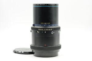 Mamiya RZ67 250mm f4.5 APO Sekor Z Lens RZ-67 #815