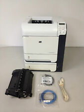 HP LaserJet P4015X Workgroup Laser Printer 90 day refurb with NEW toner