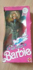 Barbie Sammlerpuppen Air Force Barbie NRFB