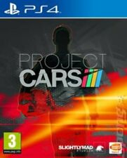 Project CARS (PS4) VideoGames