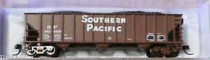Atlas N Scale #50002875 Southern Pacific 90 ton Hopper (RD #481009)