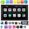 "7"" 2DIN Android 8.1 Autoradio MP5 Player FM Radio GPS WiFi Bluetooth Head Unit"