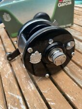 Abu Garcia Ambassadeur 8000c Two-Speed Reel Made In Sweden For Jdm Market