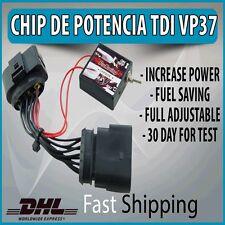 Chip de potencia SEAT IBIZA II 1.9 SDI 64 CV / 47 kW Chip Box Tuning Powerbox
