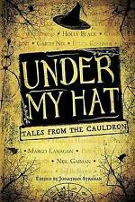USED (GD) Under My Hat: Tales from the Cauldron by Jonathan Strahan