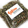 400g 'MIXED IN THE PACK' OF TIMco YELLOW WAXED MULTI PURPOSE POZI WOOD SCREWS