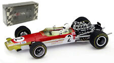 Quartzo 27806 Lotus 49B #2 Monaco GP 1969 - Richard Attwood  1/43 Scale