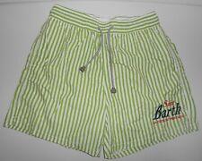 Behype Destroyed Jeans-Bermuda Shorts Pantaloni Corti Chino Blu//Blu chiaro//Grigio Nuovo