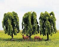 Gaugemaster - GM185- Tree Set Weeping Willows
