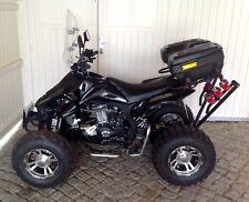 Quad, ATV, Lyda 203E-3, Eglmotor, Speedbird, 250ccm, Straßenzulassung