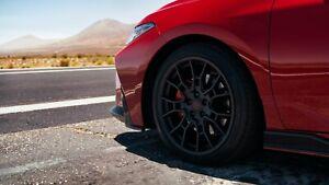 Toyota Avalon 2019 - 2020 TRD Matte Black Rim Pair - OEM NEW!