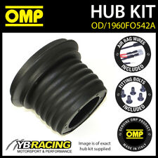 OMP STEERING WHEEL HUB BOSS KIT fits FORD FIESTA ST150 2.0 04-08 OD/1960FO542A