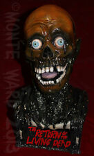 1:1 TARMAN Resin Bust Return of the Living Dead Zombie LifeSize Sideshow Prop 2