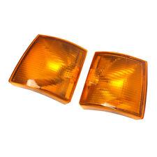 Front Corner Lights Turn Signal Indicator Lamps For VW Transporter T4 BJ 95-03