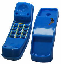 Swing Set Play Backyard Jungle Gym Playground Cordless Play Telephone Blue