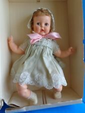 "1960s 24"" ""BABY PRECIOUS"" BABY DOLL- HORSMAN MAMA DOLL IN ORIG BOX"