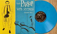 Charlie Parker with Strings Alternate Takes  LP Vinyl RSD 2019 Sealed & New!!!