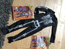 kids haloween costumes X 2