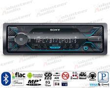 Sony DSX-A415BT Single Din Car Media Player Bluetooth (NO CD)