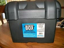 BRAND NEW : Factory Five Cobra MK3 BATTERY BOX WITH ALL ACCESSORIES .