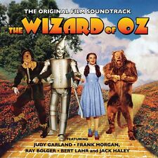Original Film Soundtrack - The Wizard Of Oz CD