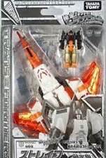 Transformers Henkei Strafe - exclusive (MISB)