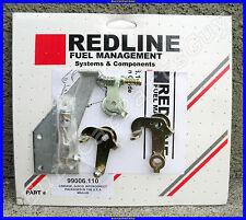 Weber Redline Dual 2x 40 / 42 / 45 DCOE Universal Interconnecting Linkage Kit