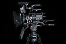 Pro DSLR Rig Shoulder  Support Stabilizer Matte Box Follow Focus DV 5D2.5D3