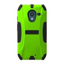 Trident AG-MOT-X-TG Aegis Series Case for Motorola Moto X Retail Packaging Green