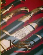 SECRET OF THE RUSSIAN COSSACK SWORDS. lUPAREV. New book!