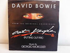 bo fILM OST Cat people DAVID BOWIE 104102
