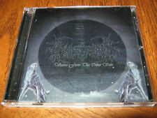 """HORDAGAARD """"Visions From the Other Side"""" CD  taake tsjuder"""