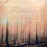 IF THESE TREES COULD TALK - RED FOREST  CD NEU