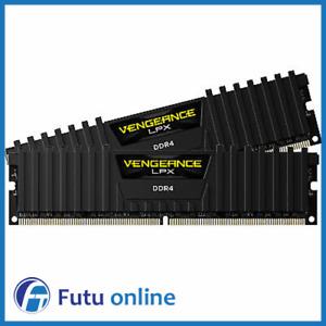 Corsair Vengeance LPX 16GB 2X8GB DDR4 3200MHz C16 Gaming Desktop RAM Memory Kit