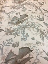 REMNANT Off Cut Marvic Fabric Curtain Blind Cushion Craft 70x94cm RRP£61.00