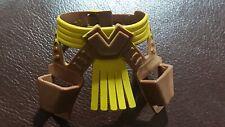 Acamas Toys Cosmic Cowboys Chief Iron Lance Ironlance Holster Belt Accessory HTF