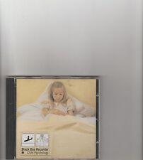 Black Box Recorder-Child Psychology UK promo cd single