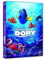 ALLA RICERCA DI DORY (DVD) ANIMAZIONE DIGITALE WALT DISNEY 2017