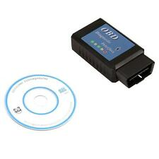 OBD II OBD2 ELM327 V2.1 Bluetooth CAN-BUS Auto Diagnostic Scanner OBD2 Scan Tool