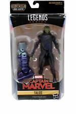 Marvel Legends Series Marvel Captain Marvel Talos BuildAFigure Kree Sentry